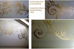 Kassatalon-käytävä-sekä-portaikkojen-seinämaalauksia