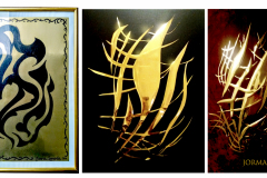 Koristemalari-ornamenttitaiteilija-KARIKATYYRITAITEILIJA-kultaaja-graafikko-kuvittaja-artesaani-taidemaalari-kuviot-pinnat-pinterest