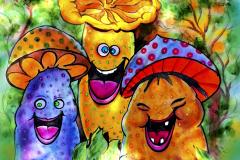 lastenhuoneisiin-maalaukset-kuvitukset-taide-kuvittaja-kuvitus-hauskat-seinämaalaukset-helsingin-kaupunki