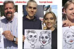 karikatyyripiirtäjä-karikatyyritaiteilija-piirtää-n-minuutin-tai-10min-tai-huolitellumpia-pikakarikatyyrejä-livenä-juhlat-messut-tapahtumat-tilaisuudet
